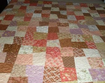 Gypsy Rose quilt.