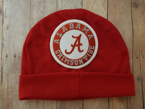 alabama hat-infant bama hat-alabama beanie-alabama hat for b8f2319eefa