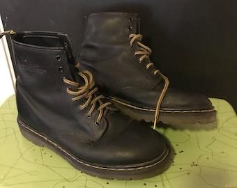 Vintage Doc Marten Boots