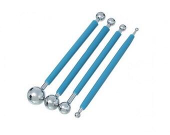 4 tools Dotting Tools