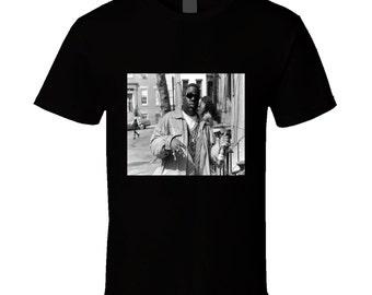 Notorious Big St. Ides Tshirt