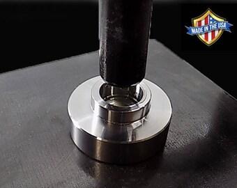 6 Ton Hydraulic Press Ram Head