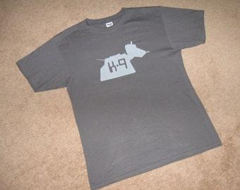 K9 T shirt