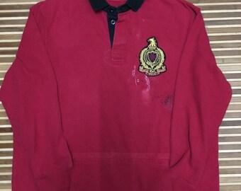 SALE 15% Vintage 90s Polo Sport Ralph Lauren
