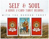 Self & Soul Quick 2-card ...