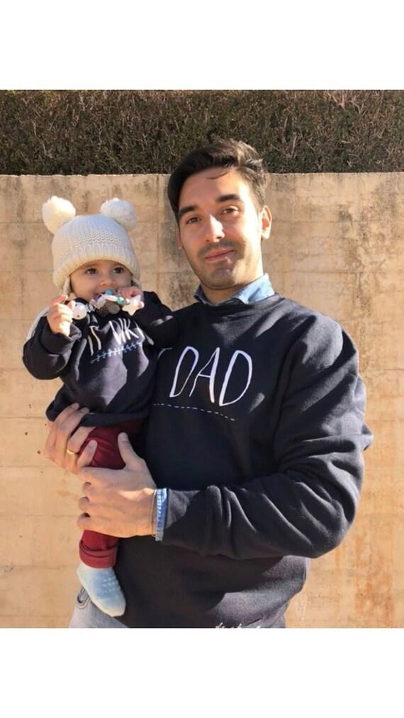 Men sweater IT DAD