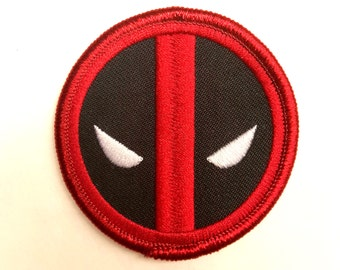 Deadpool Patch