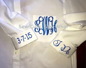 Bridal Button-Up Shirt