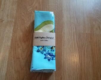 Cloth Napkins (Set Of 6)