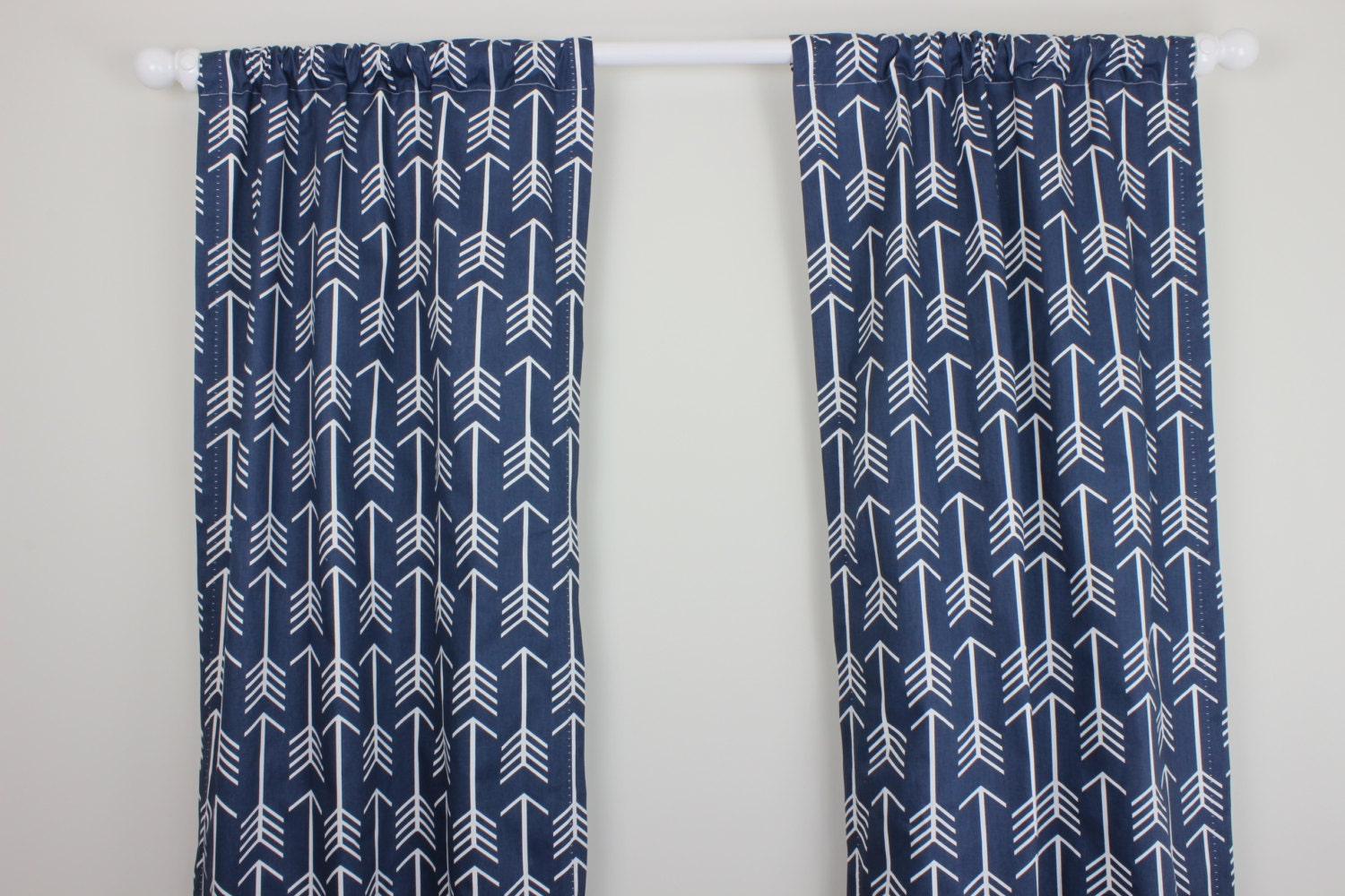 lining curtain curtains inch coordinating width and navy nautical carousel drapes length large horizontal panels drape stripe panel standard