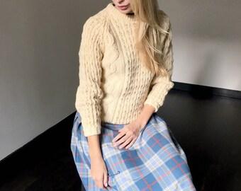 Vintage Irish Sweater
