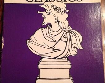 Doonesbury Classics-Set of 4 Books by Gary Trudeau