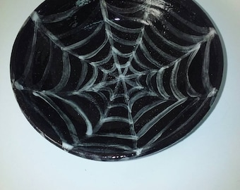 Spiderweb Bowl
