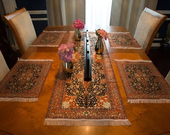 Floral Runner Private Listing