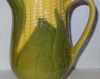 Shawnee Corn King Creamer