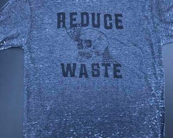 reduce waste MEDIUM