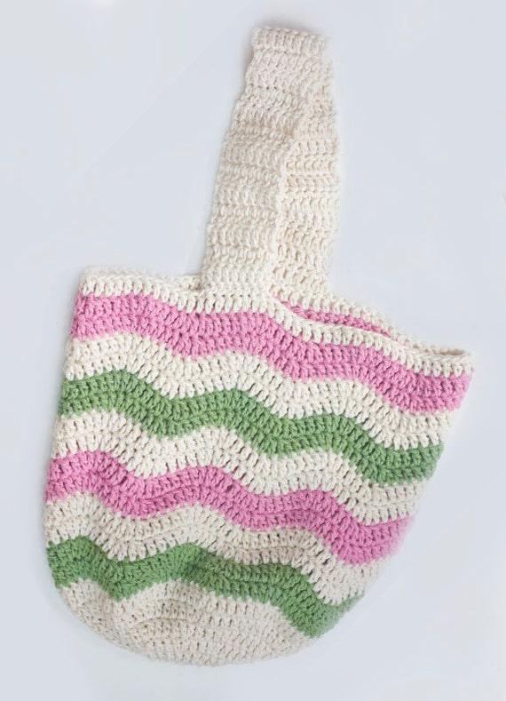 Markt-Einkaufstasche Baumwoll-Markt-Tasche Einkaufstasche