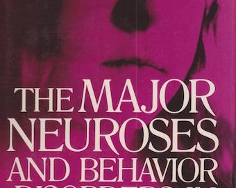 The Major Neuroses and Behavior Disorders in Children   (Hardcover, Psychology, Parenting) 1982