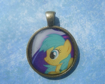 My Little Pony: Sunshower Raindrops