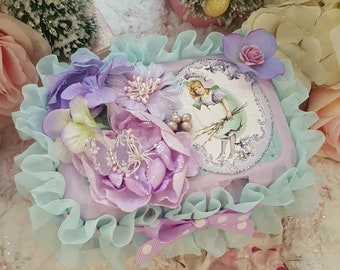 Vintage shabby chic pink romantic easter egg with roses spring vintage shabby chic lavender easter egg carton shabby chic easter gift cottage easter basket vintage easter purple roses spring butterfly negle Choice Image