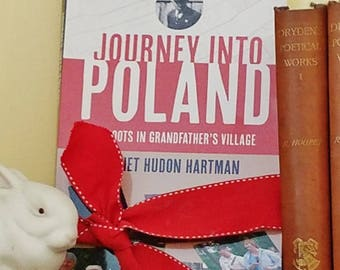 Journey Into Poland