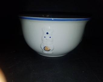 Vintage Pilsbury Bowl From 2000