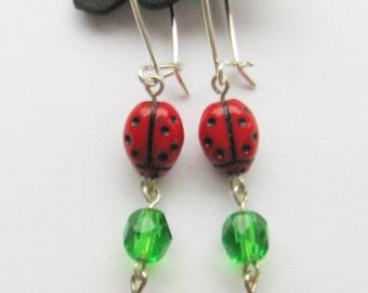 Ladybugs XVIII
