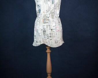 LABEL dress