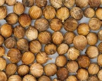 Coriander Seed - Certified Organic