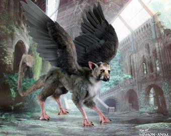 The Last Guardian Trico, Trico last guardian, Trico
