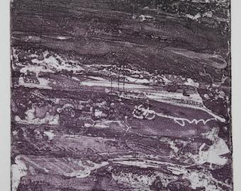 Excavation VIII