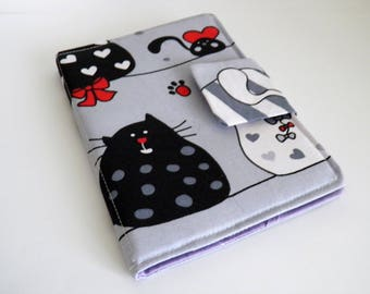 E-reader Case, Kindle Paperwhite Cover, Kindle cover, E-book Reader Cover, E-reader cover, Case for any ereader