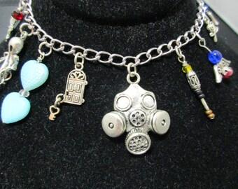 Doctor Who Bracelet