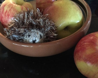 The Cutest Little Hedgehog Ever / Made to Order