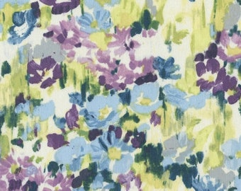 ONLY 3.00 per yard!  Sunday  Morning Impressions Floral