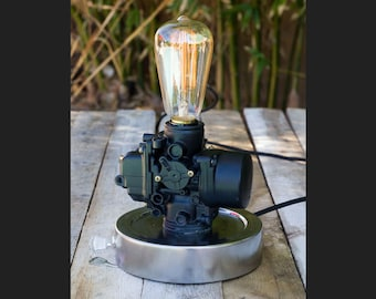 Carburetor Lamp