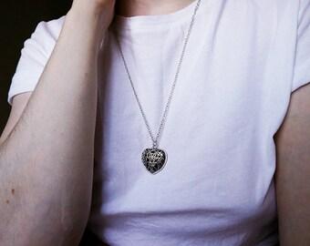 Caroline's Vervain Necklace - The Vampire Diaries - 64 cm - long
