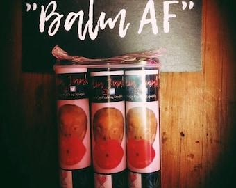 Lip Balm (3 Pack)