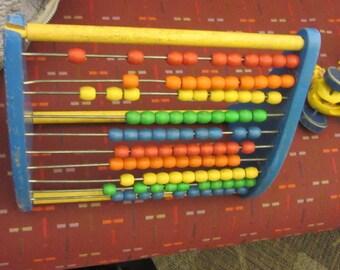 playskool abacus