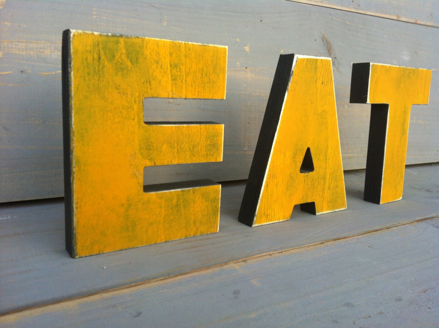 Amazing Eat Sign Wall Decor Gift - All About Wallart - adelgazare.info