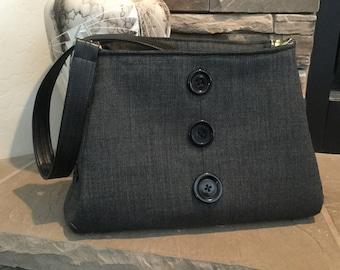 The Annabelle Handbag