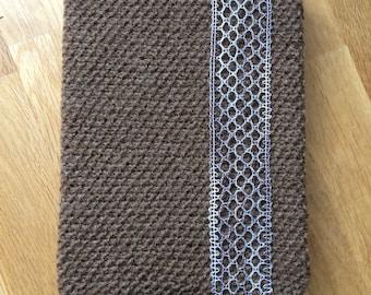 Knitting Journal/Notebook