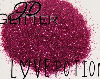 Love Potion Fine Glitter    2oz   