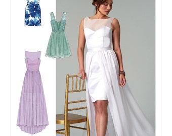 Formal dress pattern | Etsy