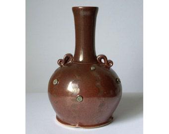 Chinese Bottle Vase