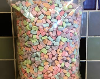 Dehydrated Cereal Marshmallows 1 Pound Bag