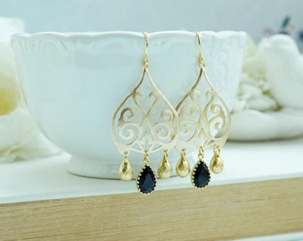 Handmade Jewelries Wedding Bridal Jewelry Special by Marolsha