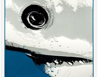 Shark Bait (Art of Stalking set)