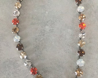 Perfect for fall!! Mix of fall colors!!