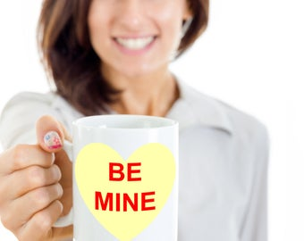 Limited FREE SHIPPING Be Mine Valentine Coffee Mug Gift is Guaranteed to Make Anybody Delighted